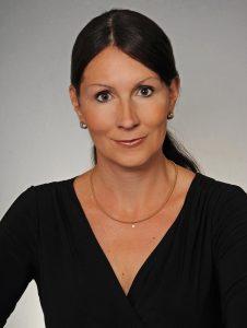 Frau Prof. Dr. Stefanie Hehn-Ginsbach