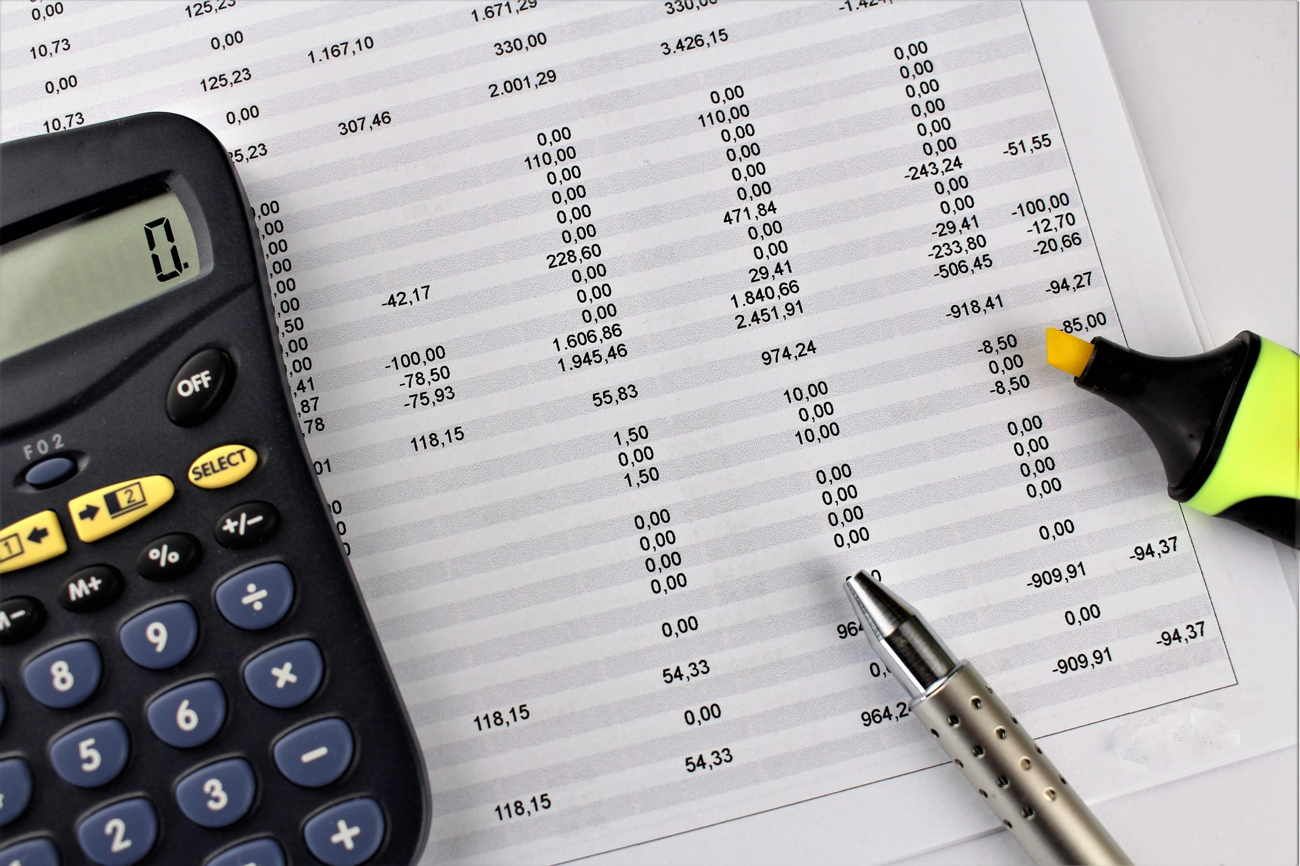 Gewinn- und Verlustrechnung