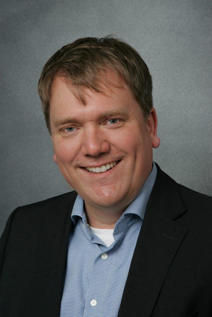 Herr Prof. Dr. Gösta Jamin