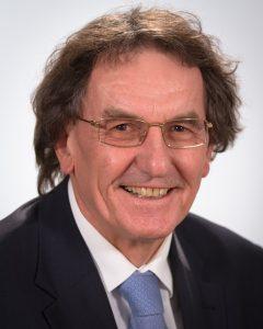 Herr Prof. Dr. Hermann Weinmann